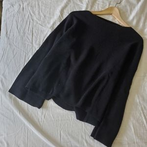 Sweaters - Loose sleeve sweater knit